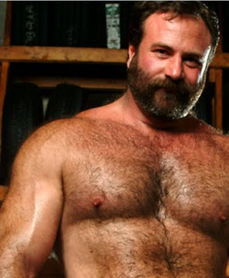 Jack Radcliffe Bear Gay