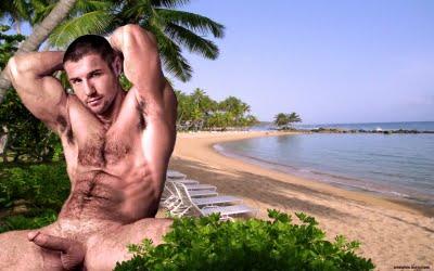 Ben Cohen Gay porno