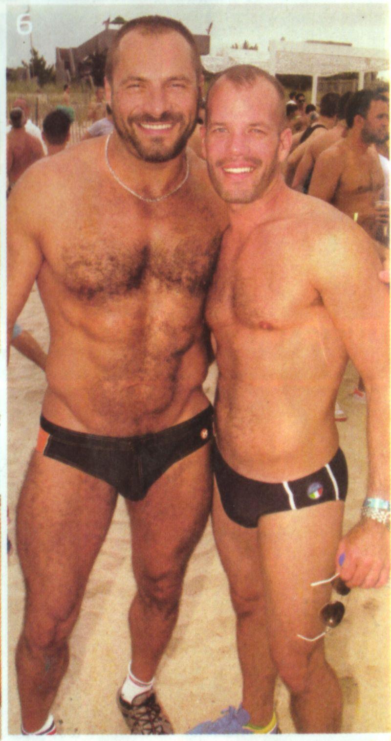 Arpad Miklos gay porno