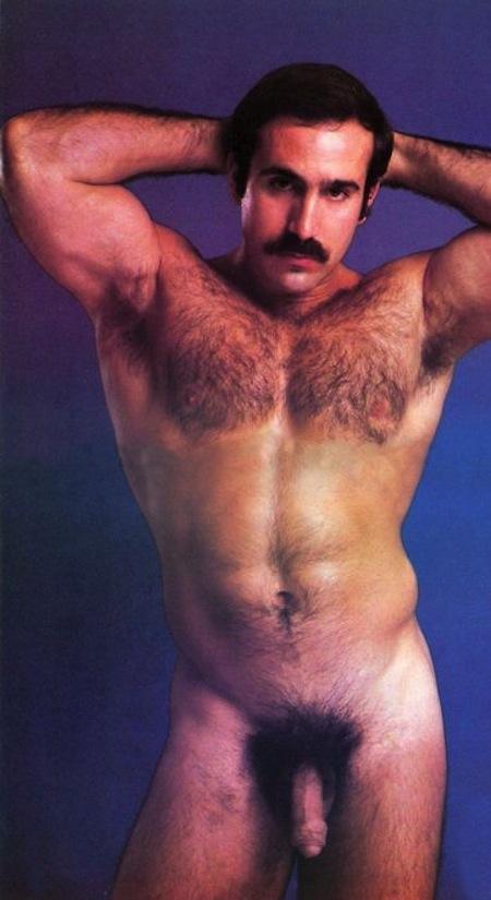 stars Bruno vintage gay porn