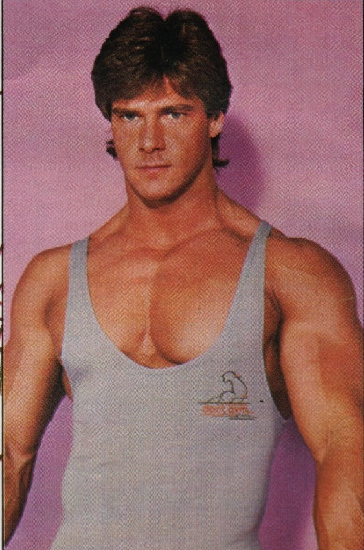 80s gay porn Hair Balls of the Day: 80's Gay Porn Realness | Accidental Bear.