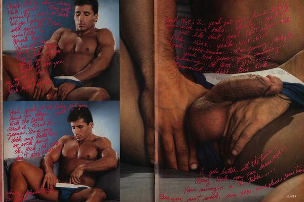 Nick Harmon Porn 94