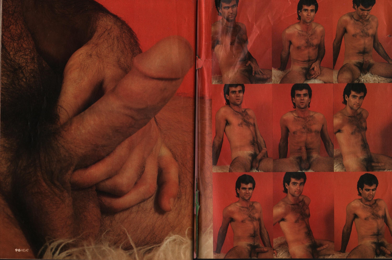 Actor Porno Gay Red frank stone aka jon dough - gay porn obsession