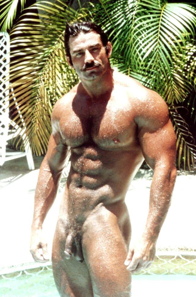 My 40 Favorite Porn Stars 37, Tex Murdock - Gay Porn -7897