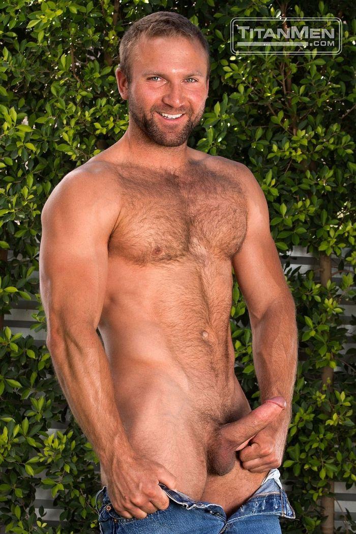 gay porn star Tom wolfe
